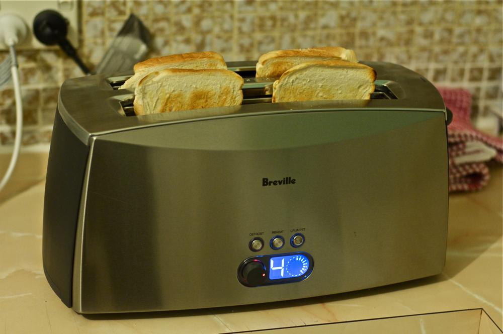 dobry toster