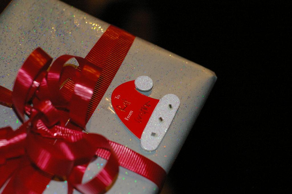 sokowirówka i nietrafiony prezent